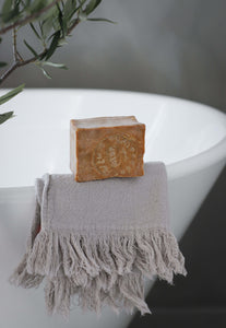 35% LAUREL ALEPPO SOAP
