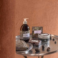 ARGAN Aleppo Beauty Soap - THE ALEPPO SOAP COMPANY - https://www.alepposoap.co.uk/