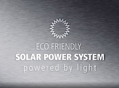 Video of the Solar Power Technology of Swiss Military by Chrono