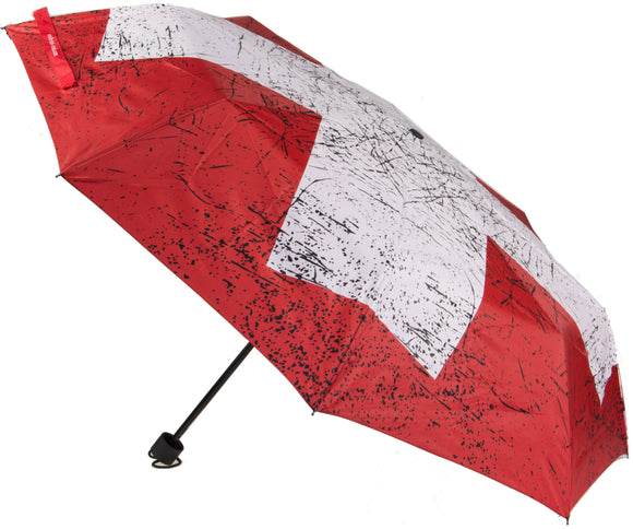 UMBRELLA SWISS CROSS