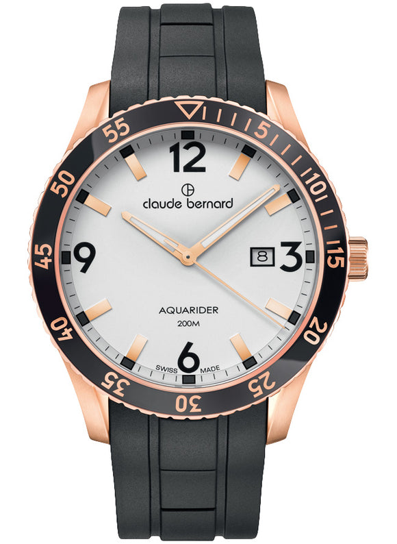 CLAUDE BERNARD AQUARIDER 10222 37RNCA AIR