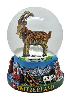 80MM SWISS ALPS SNOWBALL