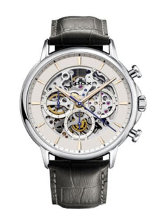 EDOX LES BÉMONTS C.R.-F LIMITED EDITION 95005-3-AIR