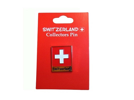 PIN SWISS