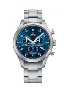 Swiss Military by Chrono Quartz Chronograph - SM34076.02