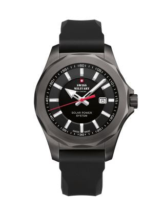 Swiss Military by Chrono Solar - SMS34073.07