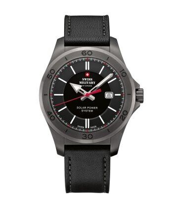 Swiss Military by Chrono Solar -SMS34074.04