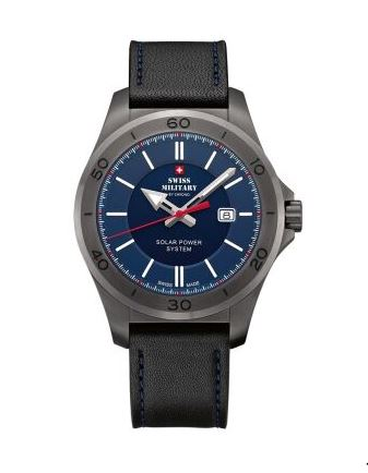 Swiss Military by Chrono Solar -SMS34074.05