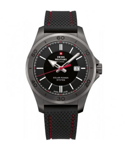 Swiss Military by Chrono Solar -SMS34074.07