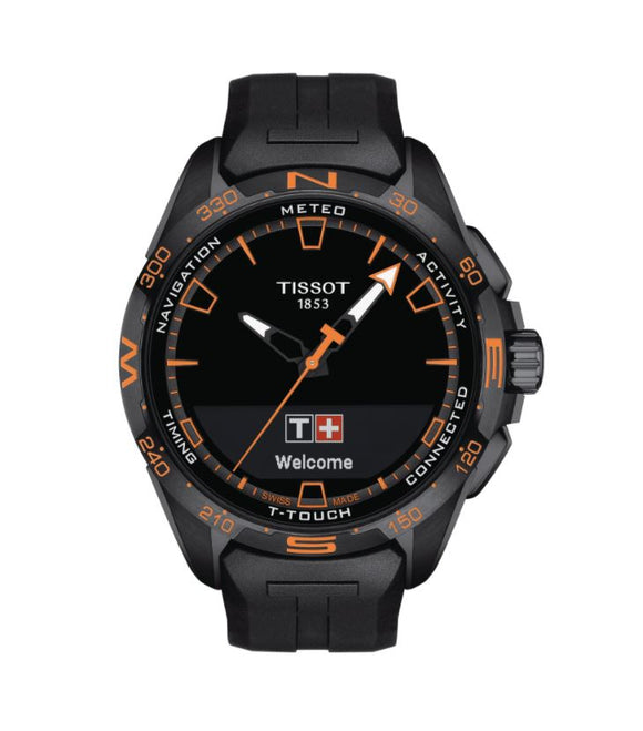 TISSOT T-TOUCH CONNECT T121.420.47.051.04