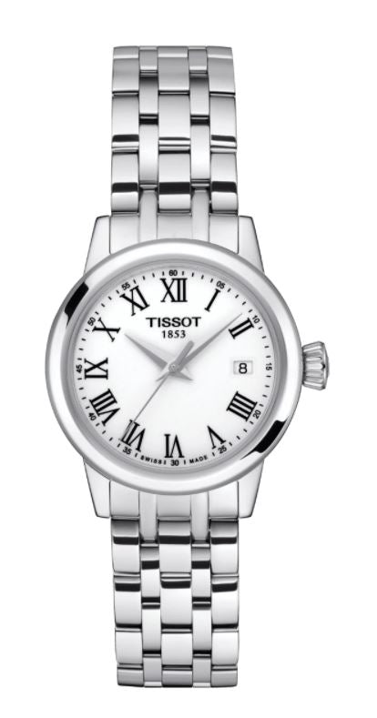 TISSOT CLASSIC DREAM LADY T129.210.11.013.00