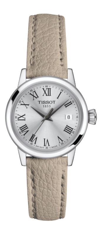TISSOT CLASSIC DREAM LADY T129.210.16.033.00