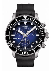 TISSOT SEASTAR 1000 POWERMATIC T120.407.17.041.00