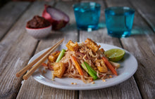 Load image into Gallery viewer, Vegetarian Pad Thai