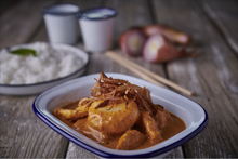 Load image into Gallery viewer, Thai Massaman Curry Vegan