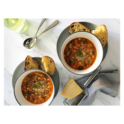 Minestrone Soup [1.2kg /Serves 3-4] DF/VE/GF