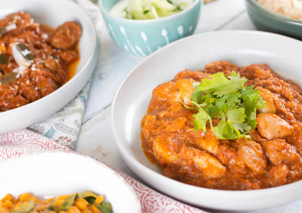 Makhani Butter Chicken Curry [600g /Serves 2-3] GF
