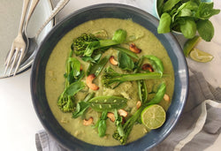 Thai Green Chicken Curry [1.2kg / Serves 4-5] DF/GF
