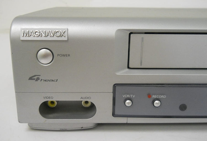 Magnavox Philips MVR430MG21 Video Cassette Recorder Player VCR VHS HQ