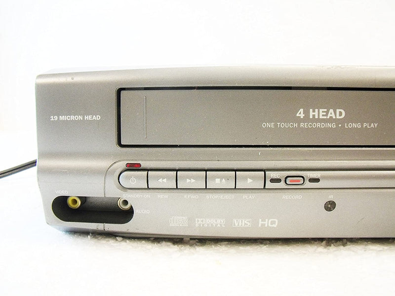 Magnavox MWD2205 DVD/VCR Combination Player
