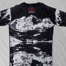 Load image into Gallery viewer, City Scape Rashguard (Short Sleeve)