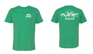 Green 10PD T-shirt