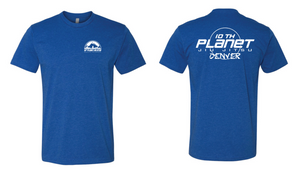 Blue 10PD T-shirt