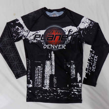 Load image into Gallery viewer, City Scape Rashguard (Long Sleeve)