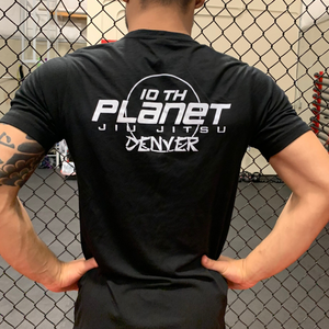 PRE-SALE 10th Plant Denver Black OG Shirt