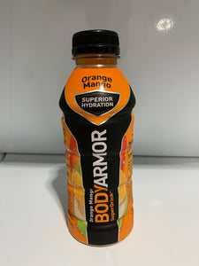 Body Armor Orange Mango