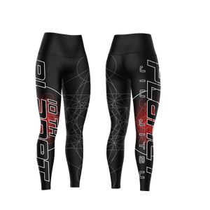Women's 10PD OG spats