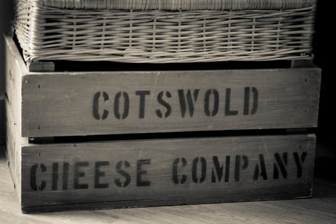 Located in the heart of the Cotswolds, the Cotswold Cheese Company focus on local quality producers