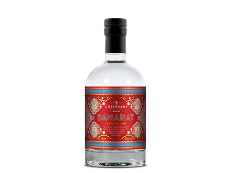 Cotswold Distillery Baharat Exotic Gin
