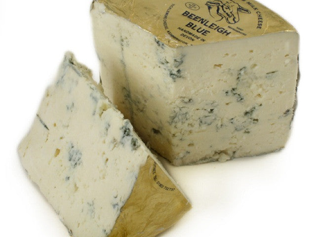 Beenleigh Blue is available from the Cotswold Cheese Company. A local Cotswolds shop in the heart of the Cotswolds