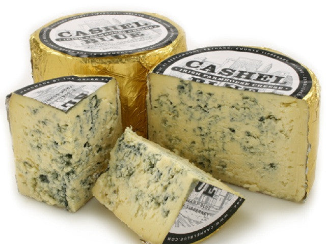 Cashel Blue Cheese is available from the Cotswold Cheese Company. A local Cotswolds shop in the heart of the Cotswolds