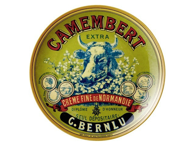 Camembert Plates are available from the Cotswold Cheese Company. A local Cotswolds shop in the heart of the Cotswolds