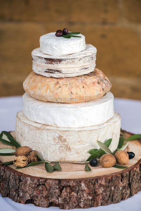 Stanton<p>Cheese<p>Wedding Cake