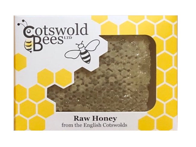 Cotswold Bees Honey Cut Comb