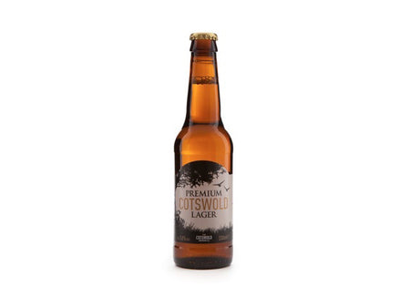 Premium Cotswold Lager 330ml