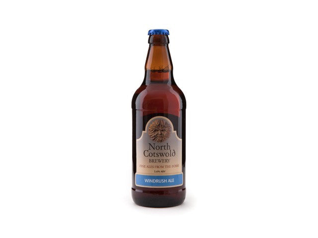 North Cotswold Brewery - Windrush Ale 500ml