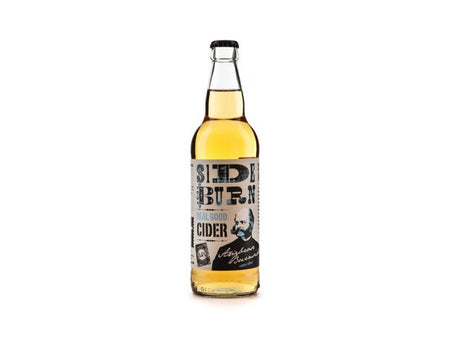 SideBurn Real Good Cider 500ml