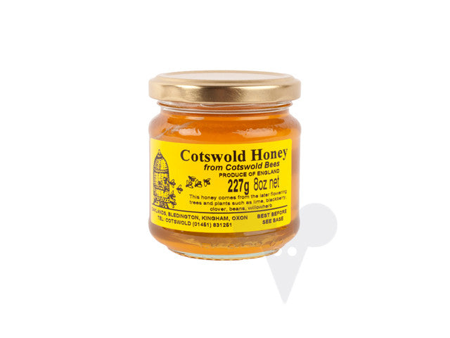 Cotswold Clear Honey 227g