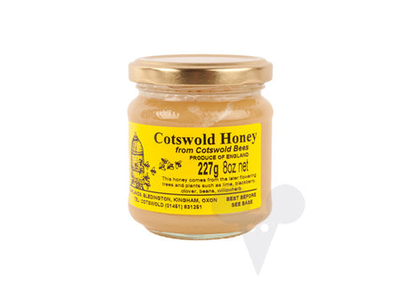 Cotswold Set Honey 227g
