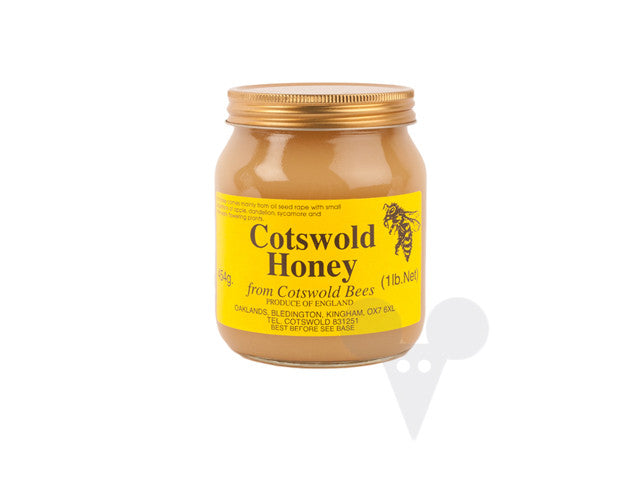 Cotswold Set Honey 454g