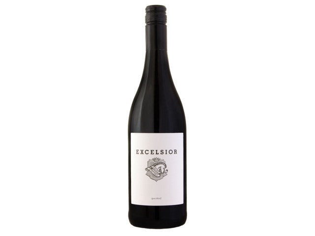 Shiraz, Excelsior, Breede River Valley, South Africa 75cl