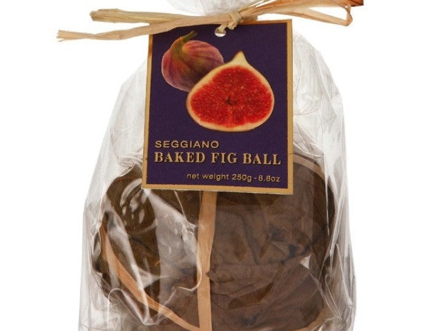 Seggiano Calabrian Baked Fig Balls are available from the Cotswold Cheese Company. A local Cotswolds shop in the heart of the Cotswolds