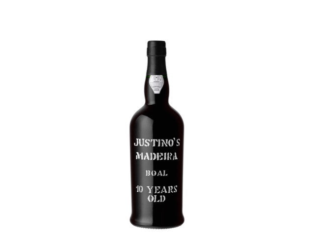 Justino's Boal 10 Years Old Madeira 37.5cl