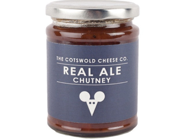 Real Ale Chutney