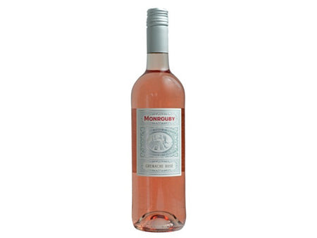 2015 Grenache Rose IGP Pays d`Oc, Monrouby, Languedoc, France 75cl