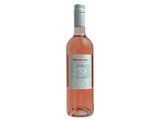Grenache Rose IGP Pays d`Oc, Monrouby, Languedoc, France 75cl